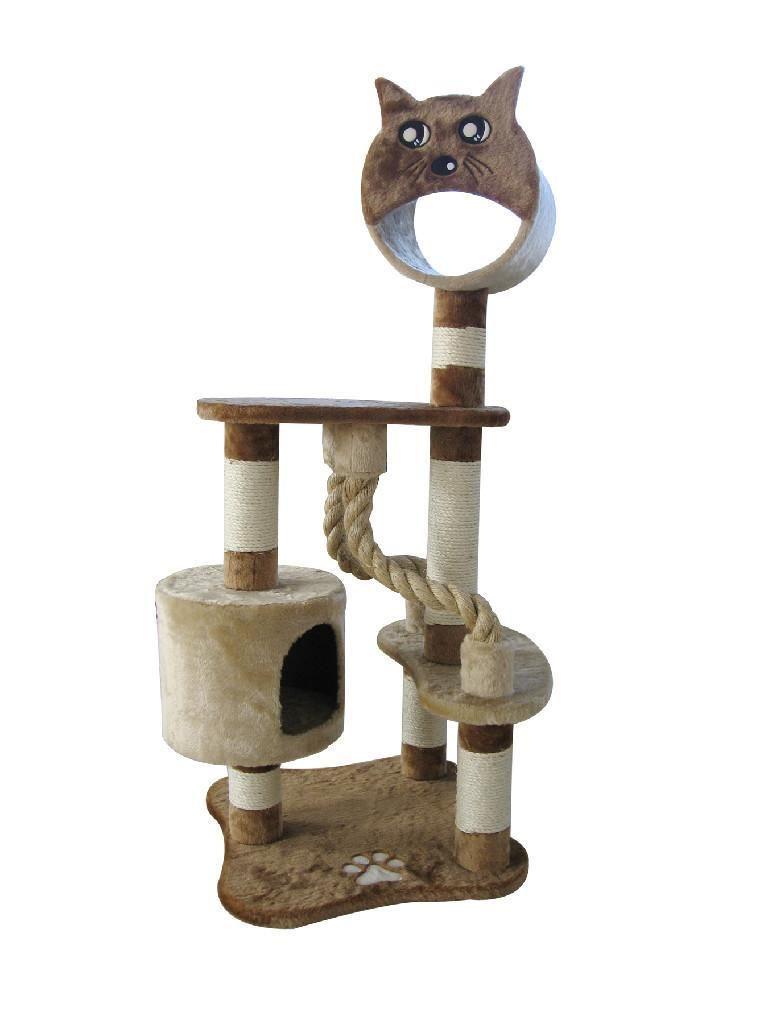 cat lp80105 cat tree cat condo cat sratching post  china    pet      rh   pinterest