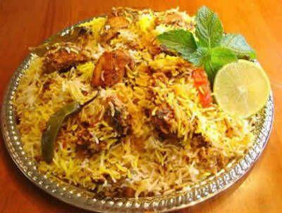 Kashmiri mutton biryani biryani biryani recipe and cuisine - Kashmir indian cuisine ...