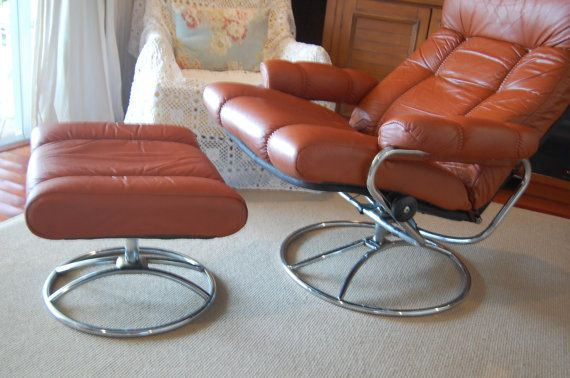 Want This Chair Badly Ekornes Stressless Recliner Stressless