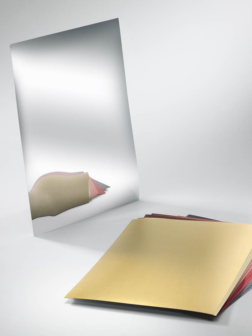 PVC a specchio Decorkrome