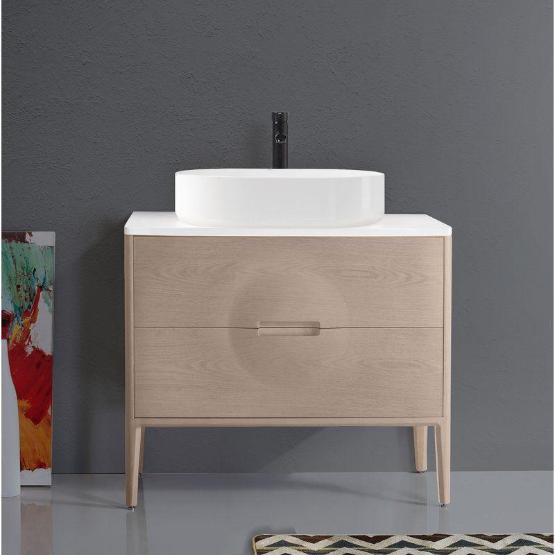 Photo of Colmar 36″ Single Bathroom Vanity Set