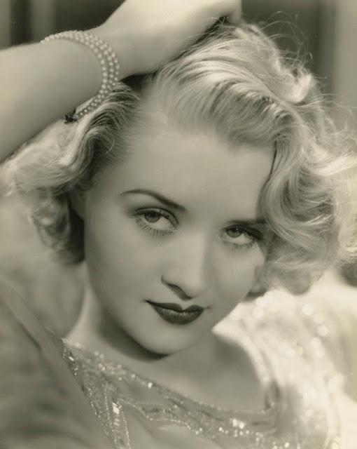 Marian Marsh - c. 1930 - Photo by Elmer Fryer - @~ Mlle