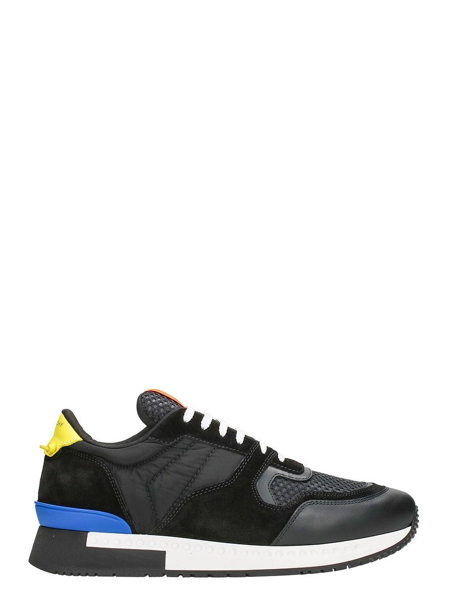GIVENCHY RUNNER ACTIVE SNEAKERS.  givenchy  shoes     Givenchy Men ... 7b2a5e4660