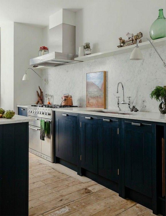 Kitchen With Dark Lower And Light Upper Japanesetrash Cool Standard Kitchen Design 2018