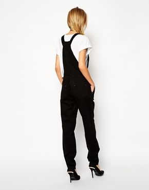 Enlarge ASOS 90s Style Dungarees