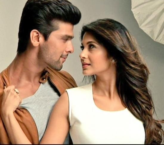Kushal Tandon Jennifer Winget Sony Tv Photos Beyhadh Jennifer Winget Beyhadh Jennifer Winget Jennifer