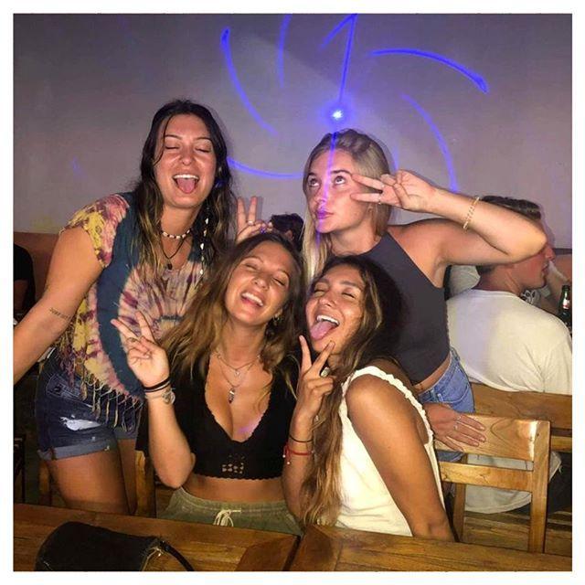 Peace Love and Irish Bar.  . . . . . #irishbargilit #legendaryfun #tirnanoggilitrawangan #partyfever #beachdrinks #bestevent #irish #peaceandlove #beachmode #partywithme #partywithfriends #gootimes #partyeveryday #beachfront #bbc_travel #gilit #natgeoindonesia #giliislands #gili #lombokisland #partyparty #party #bestpartyever #partys #bestparty #gilinightlife #thegiliway #beachclub #madness #goodtime