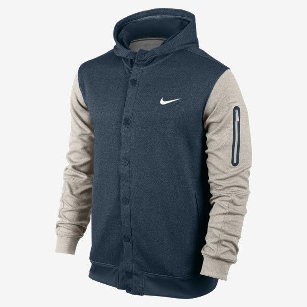 Nike Sport Men s Golf Hoodie   Favorite Places   Spaces   Pinterest ... 5ee9f4983215