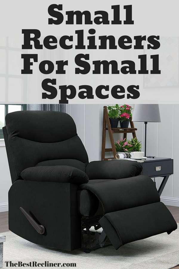Small Recliners For Small Spaces Small Recliners Small Spaces Recliner