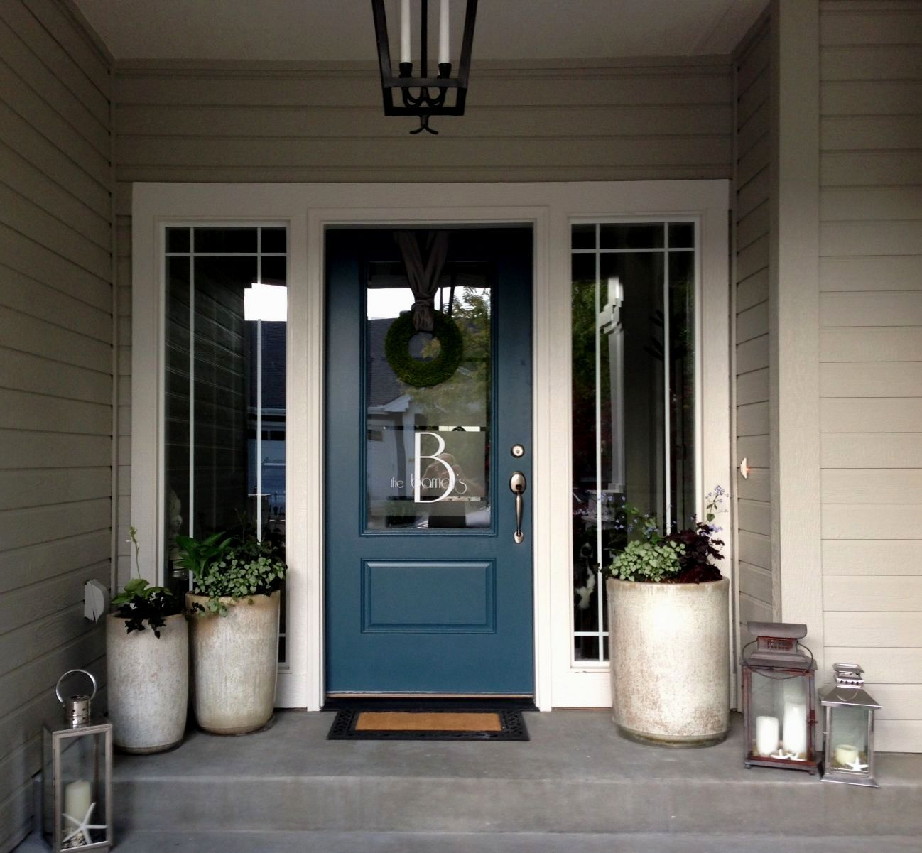 Front Door Paint Ideas http://www.doordesigns/wp-content/uploads/2016/04/painted-front