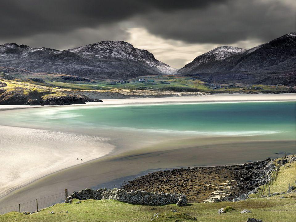 Ian Lawson | Art Prints | The Outer Hebrides