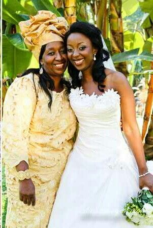 The Beautiful Bride And Her Mom In Zimbabwe African American Brides Beautiful Bride Bride