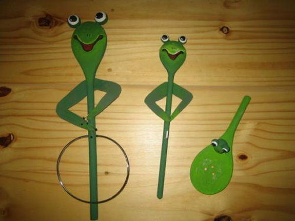 Les grenouilles porte savon gant de toilette et - Porte gant de toilette ...