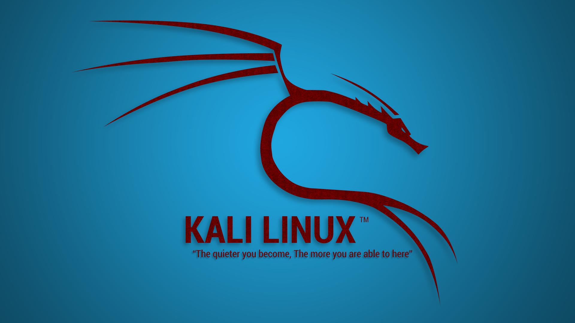 Kali Linux | Linux Wallpaper | Linux, Open source, Coding
