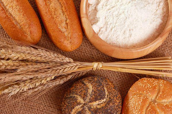 gluten free organic diet for ra