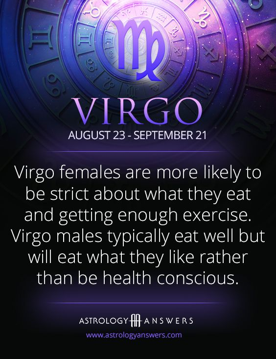 Virgo horoscope tarot