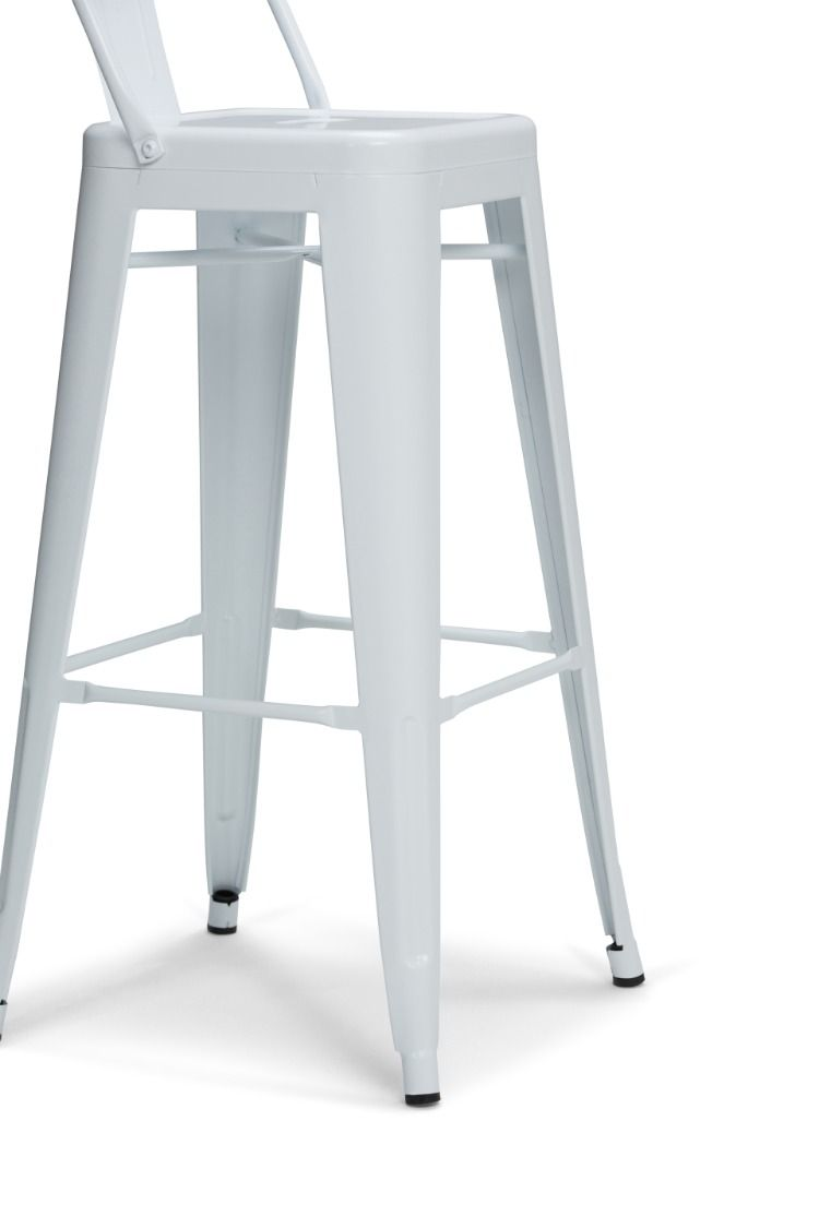 Rayne 30 Inch Metal Bar Stool Set Of 2 Metal Bar Stools Bar Stools High Top Tables 30 inch metal bar stools