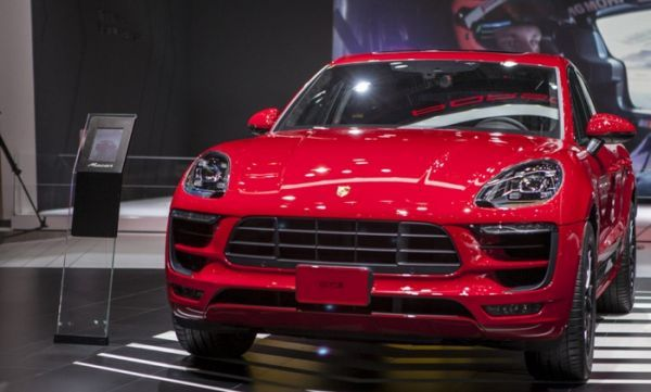 2017 Porsche Macan Gts Price Release Date Review Mpg Porsche Macan Gts Porsche Bmw Car