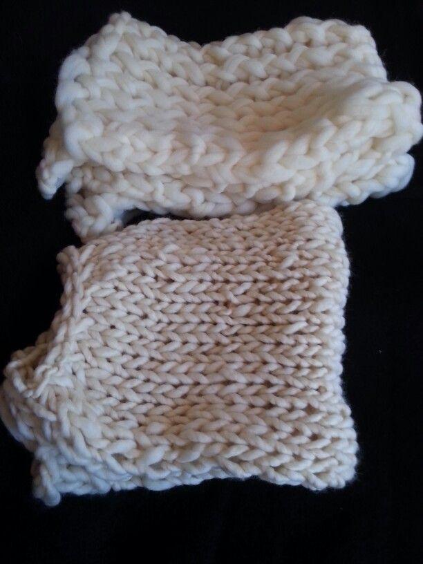 Diferença entre trico de 2 agulhas e trico no tear rustico ou tear viking