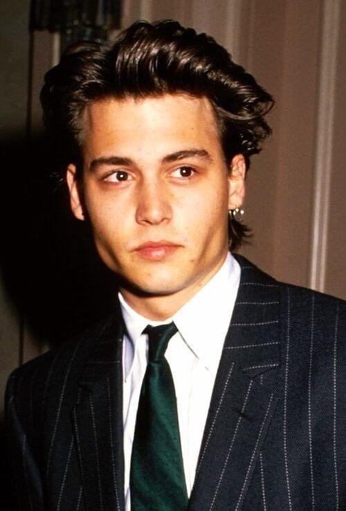 Manner frisuren der 90er