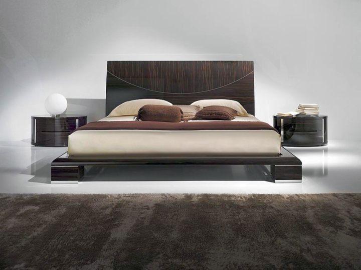 30 Modern Floating Bed Frame Ideas The Urban Interior Modern