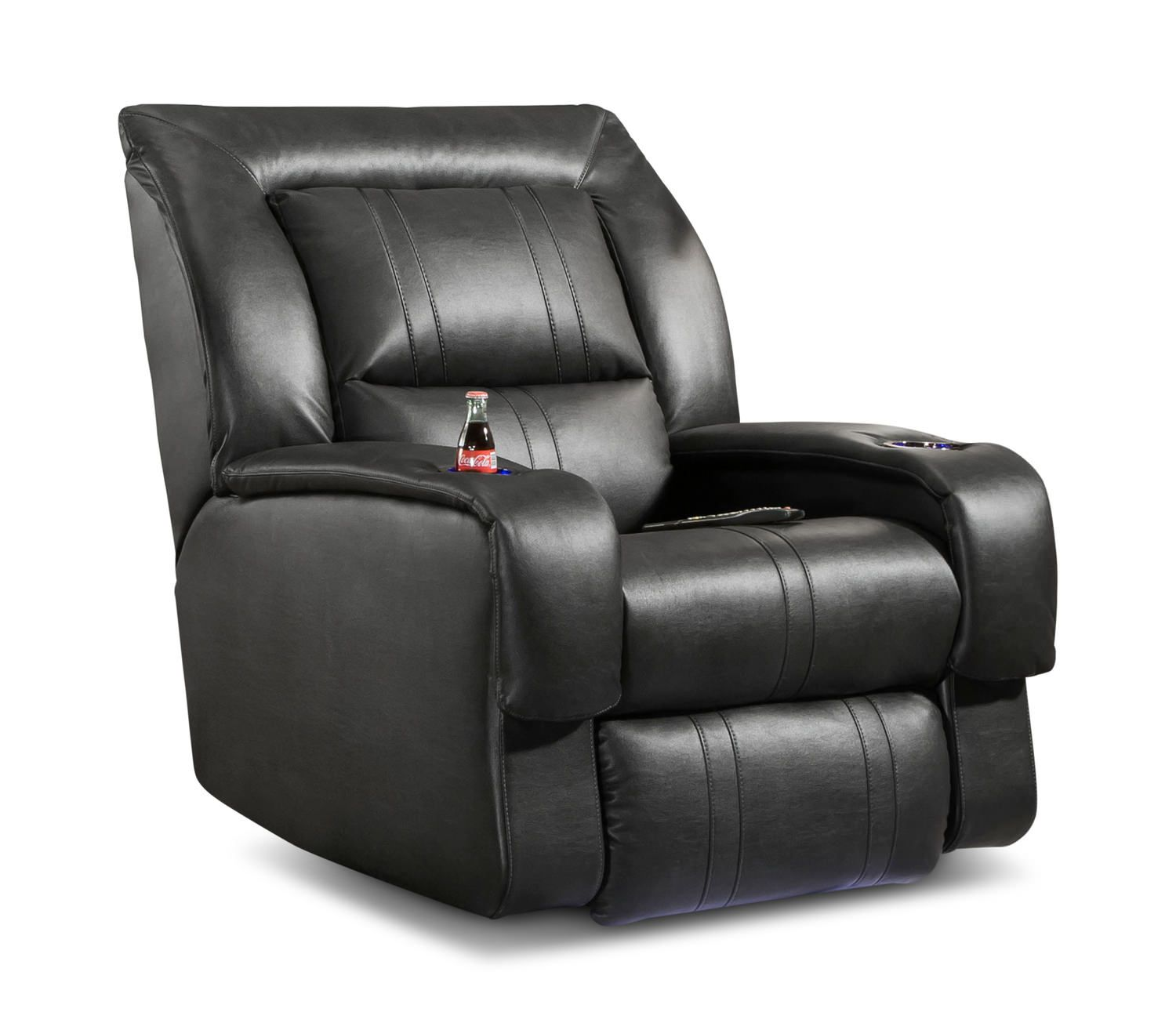 Roxie Power Home Theater Recliner Theater Recliners Hom Furniture Recliner