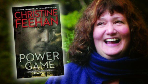 Mobilism ~ Power game by christine feehan book free book downloads [ pdf