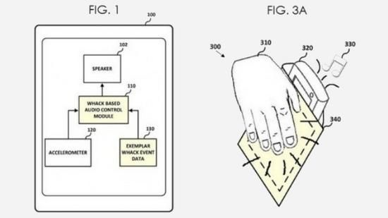 Microsoft-patent-requires you to slap your phone