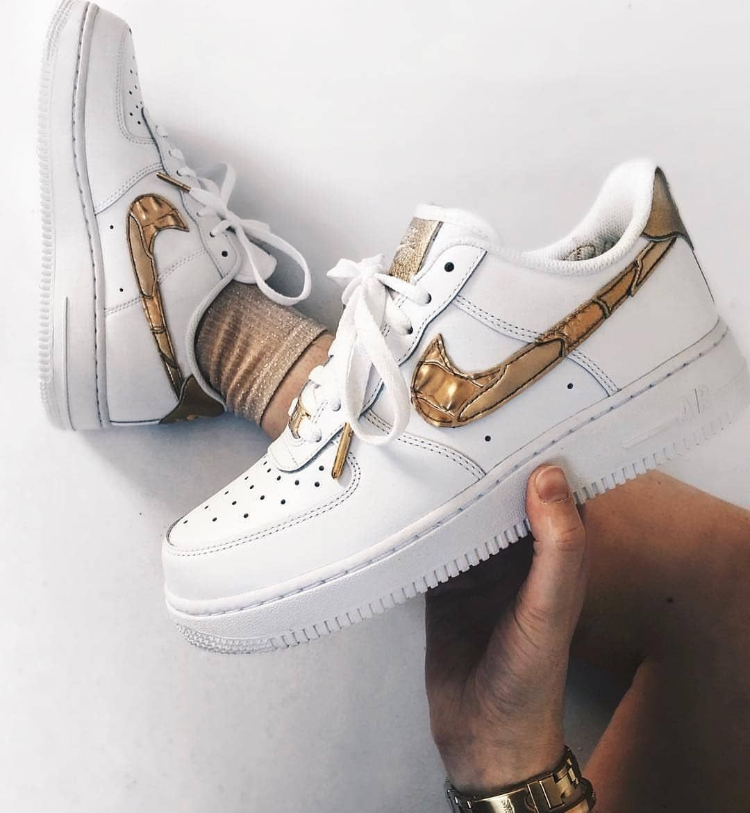 Yay or nay ?  #airforce1 . . . . #shoes #shoe #kicks #instashoes #instakicks #sn..., #* #airforce1 #igsneakercommunity #instakicks #instashoes #kicks #nicekicks #nike #peepmysneaks #shoe #shoeporn #shoes #sneaker #sneakerfiend #sneakerfreak #sneakerhead #sneakerheads #sneakerholics #sneakerporn #sneakers #solecollector #soleonfire #walklikeus