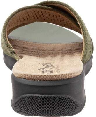 dcedf080b030 SoftWalk Tillman Slide Sandal (Women s)  Tillman SoftWalk Slide ...