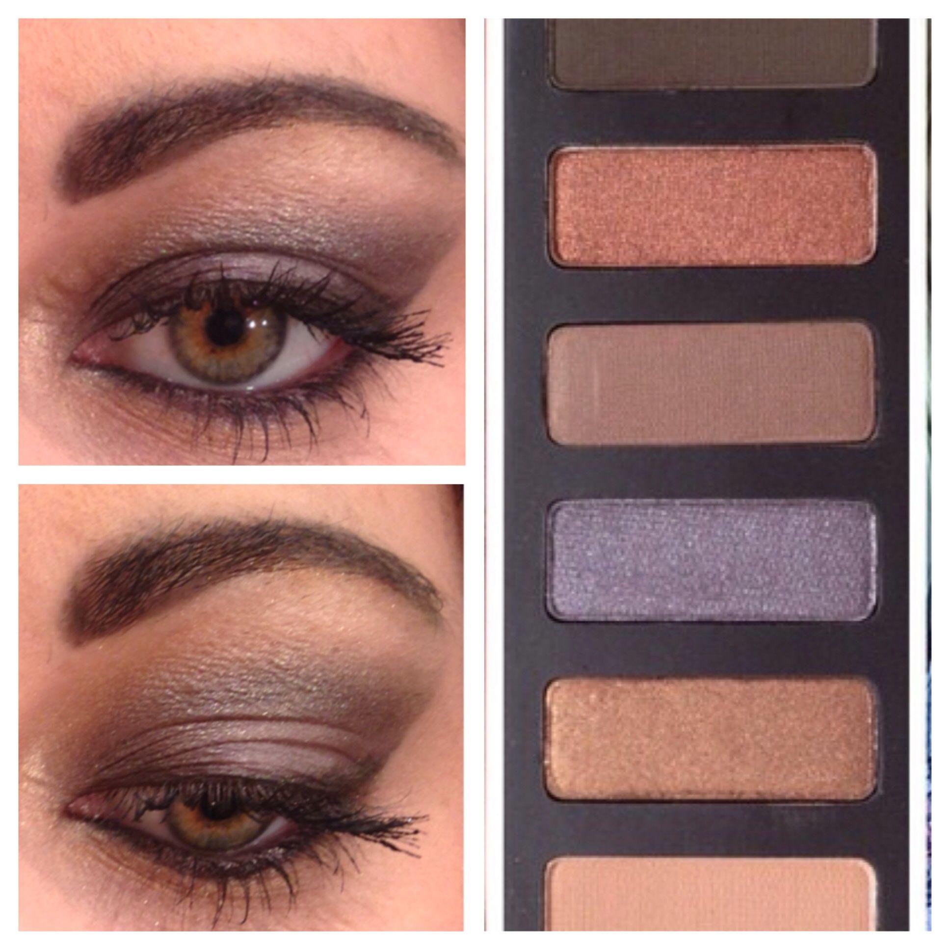 Merle Norman Everyday Essentials Palette Everyday Essentials Products Makeup Looks Eyeshadow