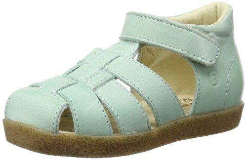 Naturino FALCOTTO 1292 0011500417019106 - Zapatos para bebé de cuero para  unisex-bebé 1a1c5dbf930