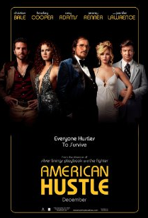 Worcester's American Hustle Leads Academy Award Nominees