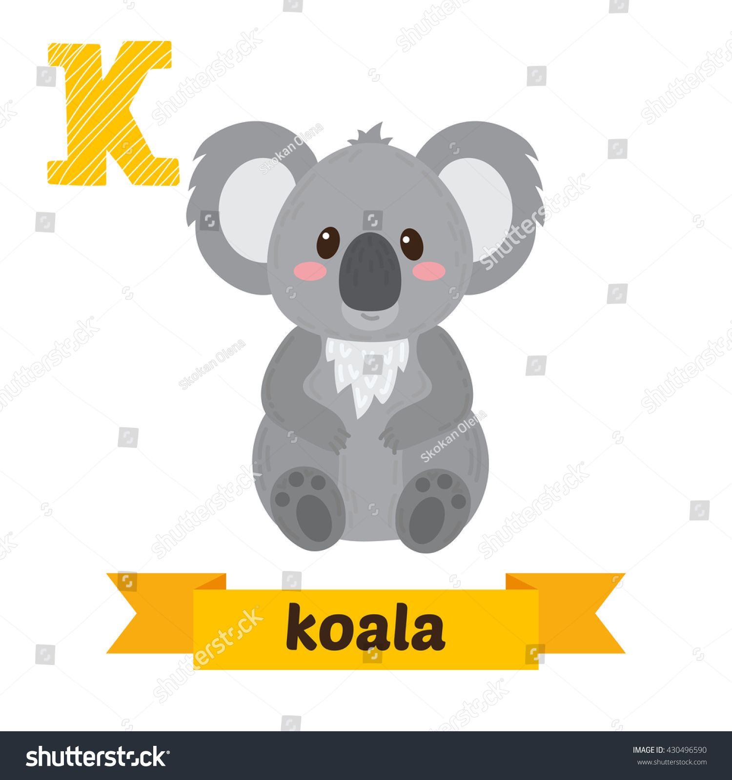 14++ Animal with letter k ideas