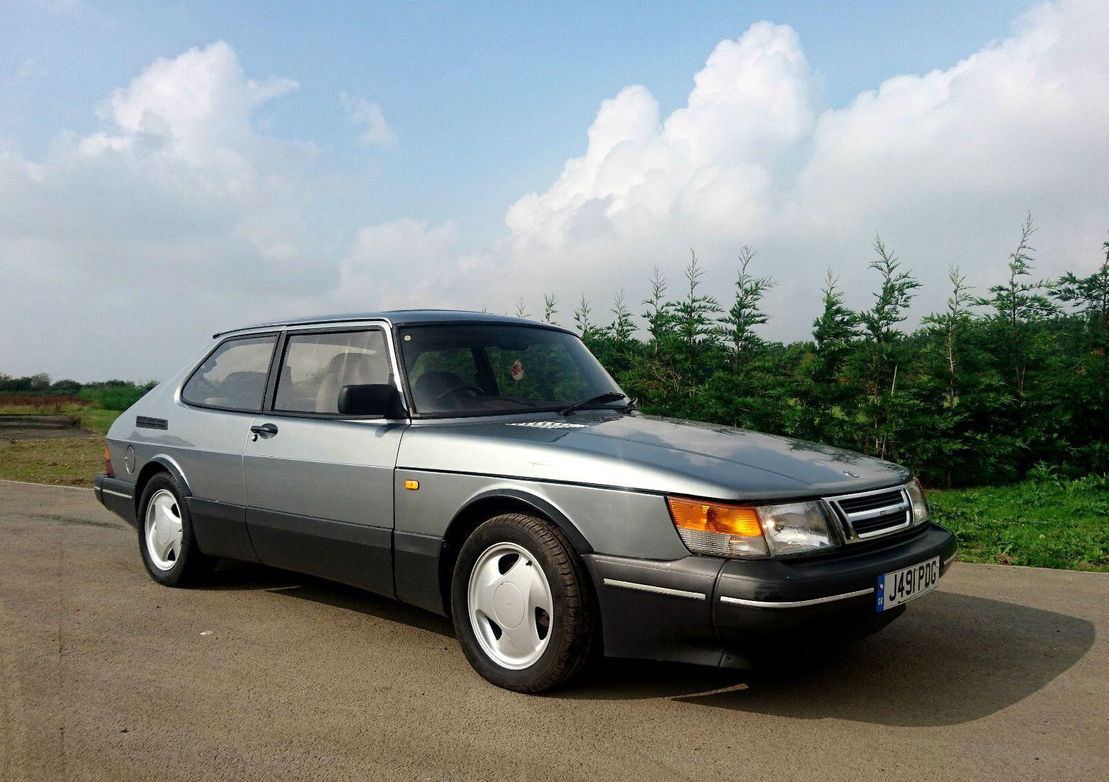 Saab 900 2.0 Turbo 16V 145K Saab 900, Saab, Turbo