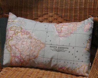 Map fabric bunting map decor world map decor world map baby map fabric bunting map decor world map decor world map gumiabroncs Image collections
