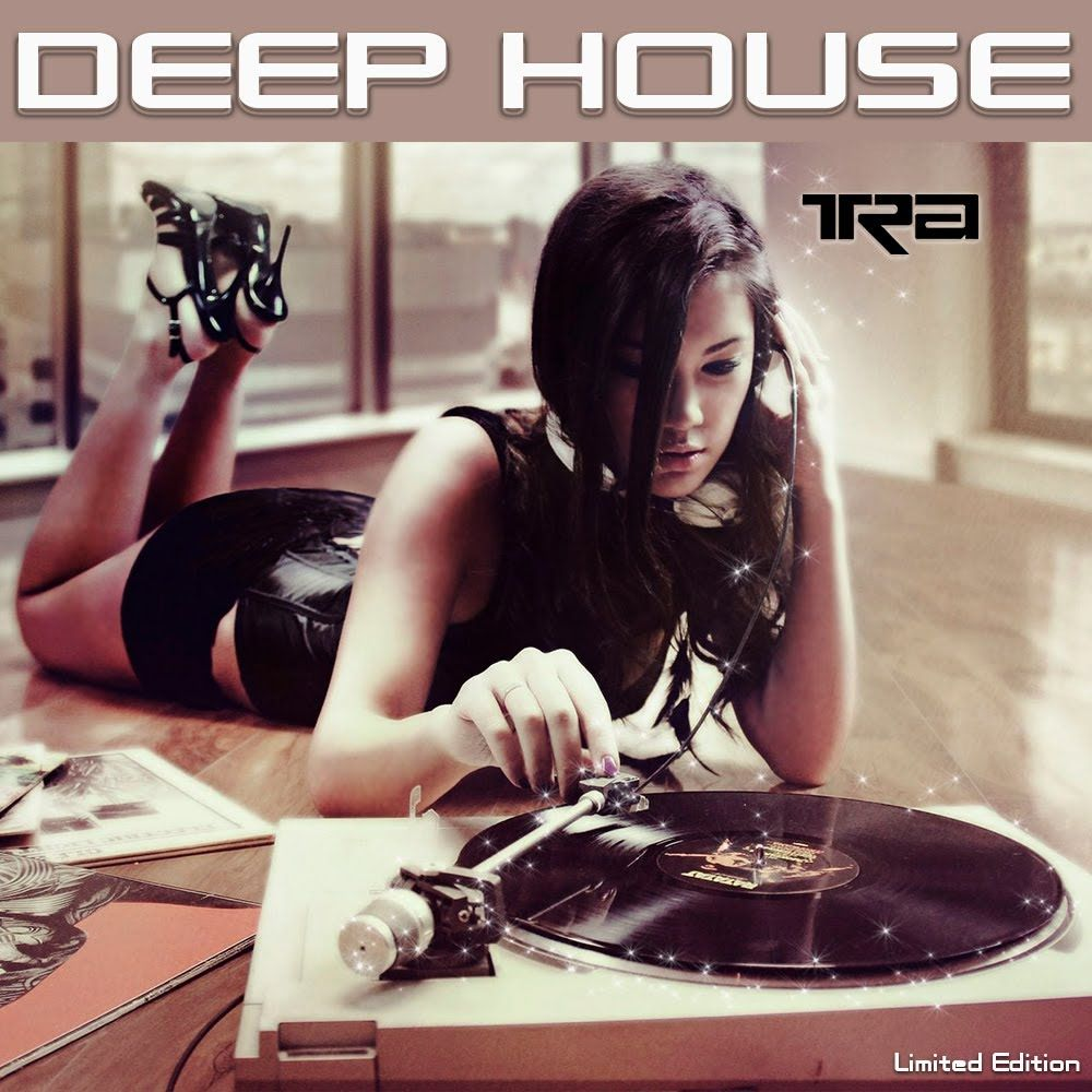 Best of deep house vocal house vol 2 dj tra music for Best deep house music