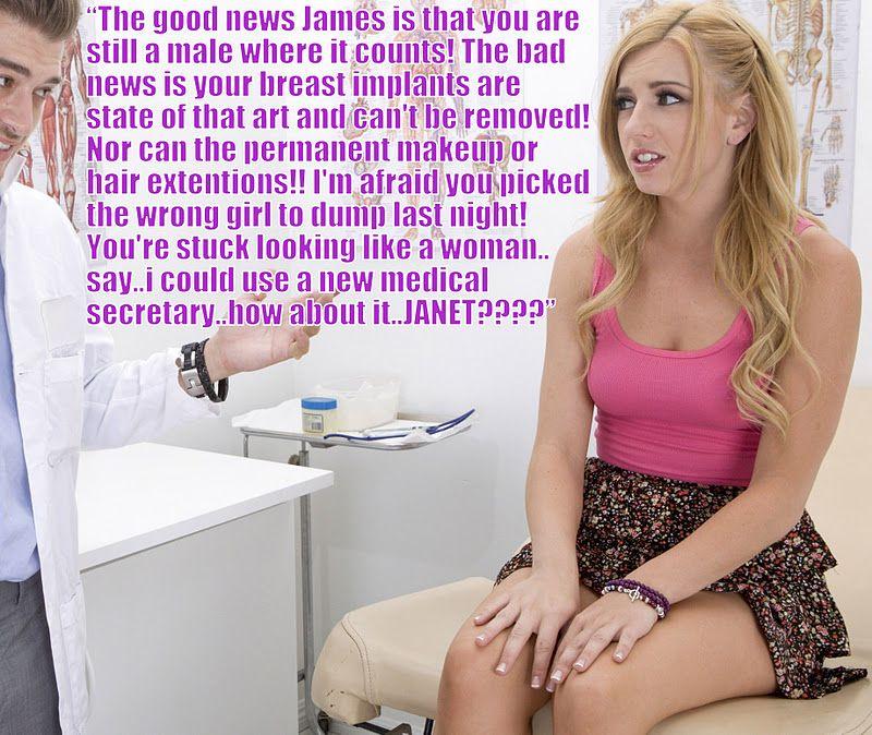 Dumped | Feminization | Pinterest | Captions, Tg caps and ...