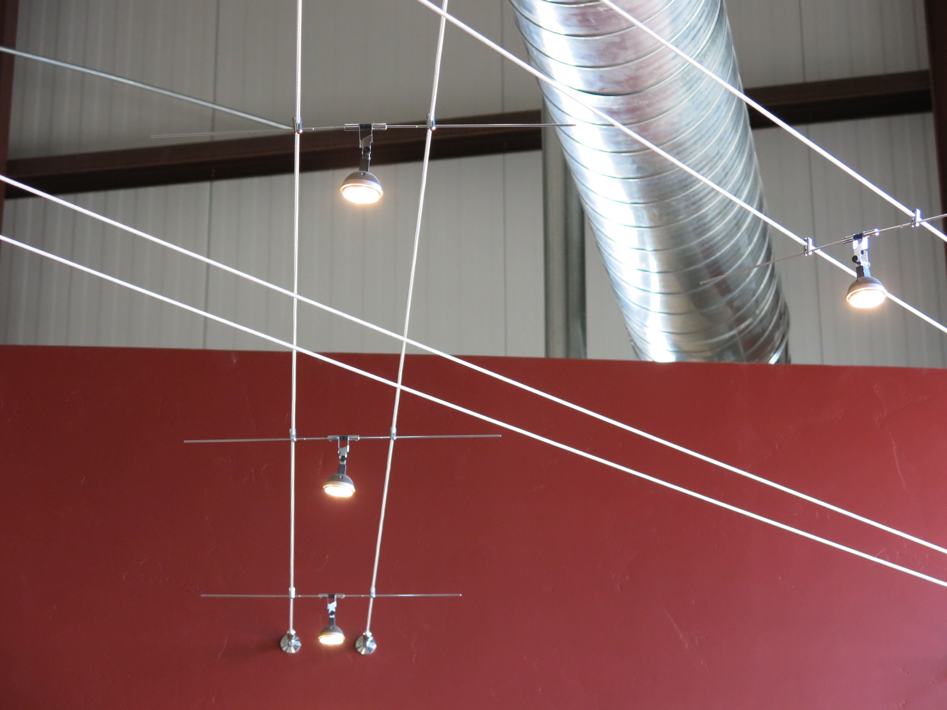 led cable lighting system google