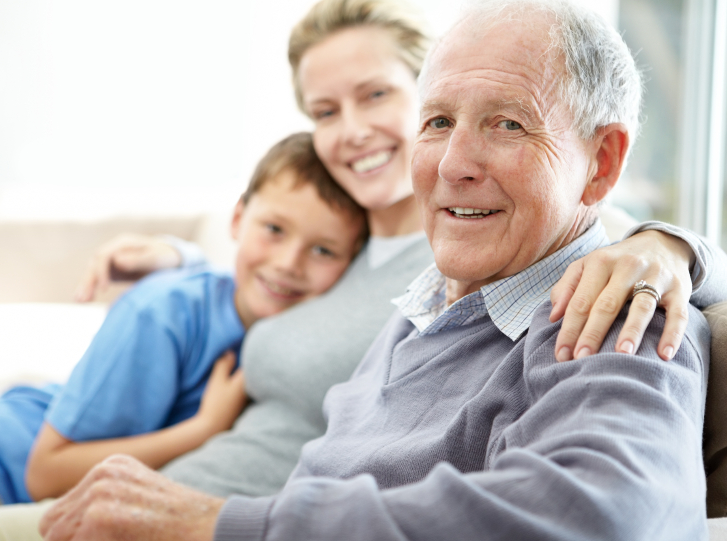 Helping an Elderly Family Member or Friend with a Move