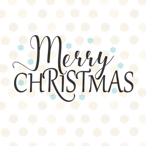 merry christmas svg by cinnamonandlime from cinnamonlime find it now at http