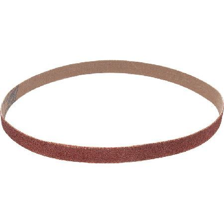 Draper 336 x 10mm 80G Aluminium Oxide Sanding Belt Cloth backed. For use with Draper Compact Belt Sander Stock No. 52605 and other manufacturers similar machines.... (Barcode EAN=5010559269310) http://www.MightGet.com/february-2017-2/draper-336-x-10mm-80g-aluminium-oxide-sanding-belt.asp