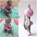 Interior Dolls @ekakonontoys Буду теперь балов...Instagram photo | Websta (Webstagram)