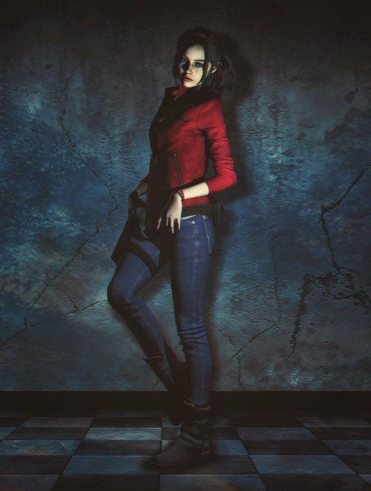 Pin by Kongzilla20 on Games | Resident evil girl, Resident