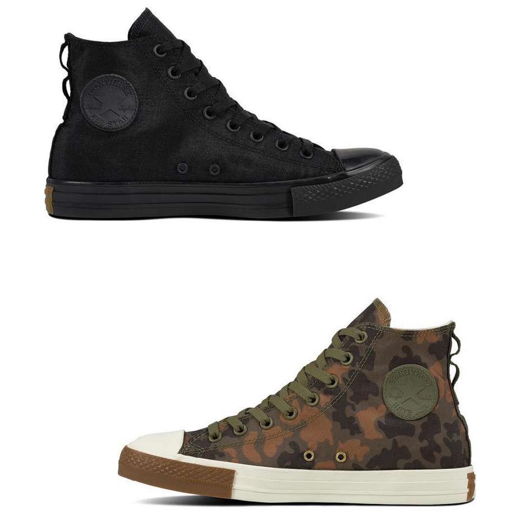 Ponadczasowe Trampki Converse Z Wytrzymalej Tkaniny Cordura Postaw Na Niezawodne Rozwiazania Converse Top Sneakers High Top Sneakers Sneakers