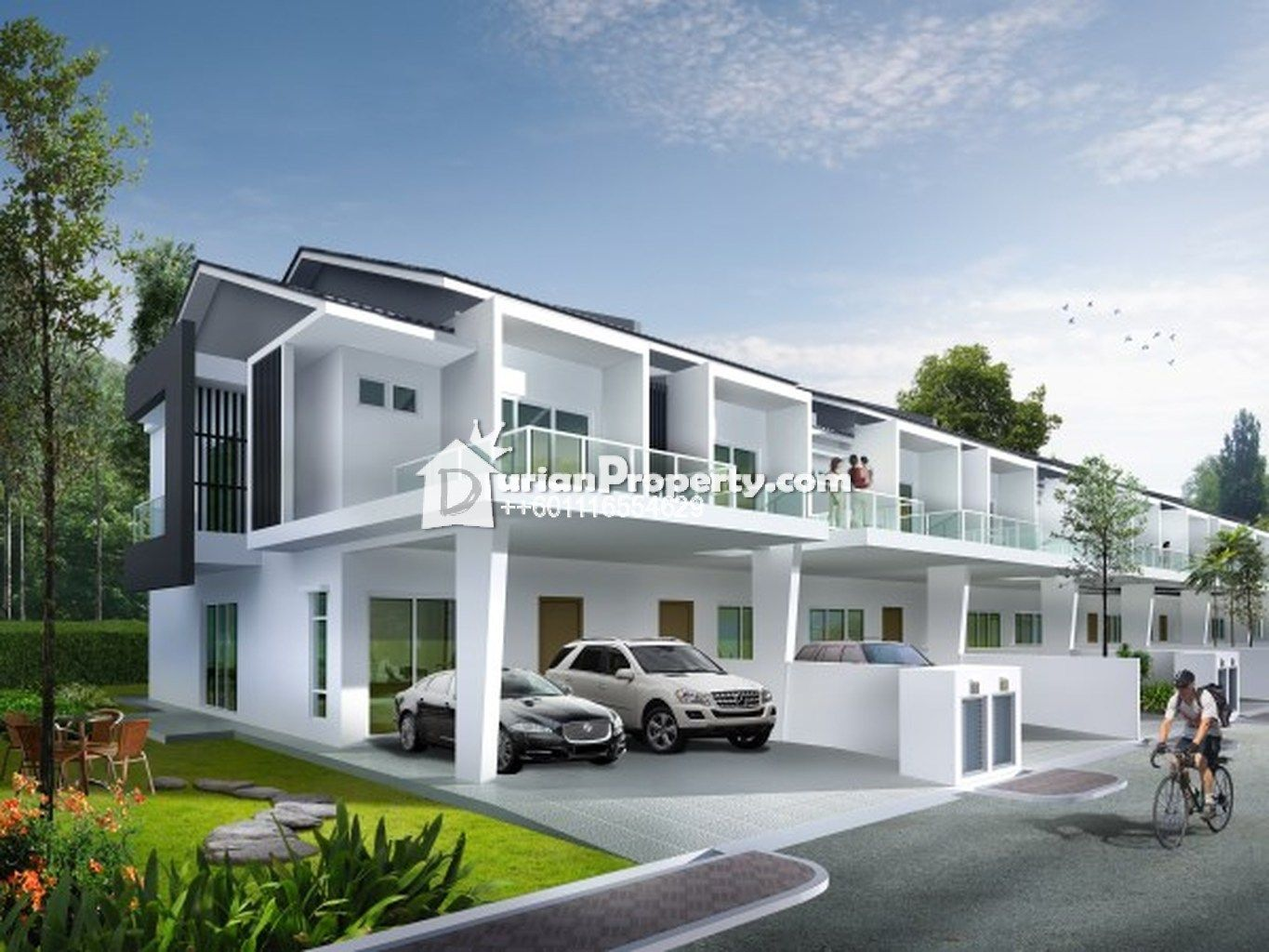 Property For Sale In Malaysia With Images Modern House