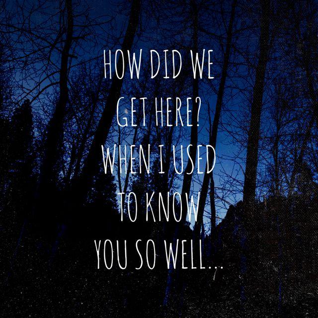 Decode - Paramore | my music | Pinterest | Paramore ... Paramore Decode Lyrics