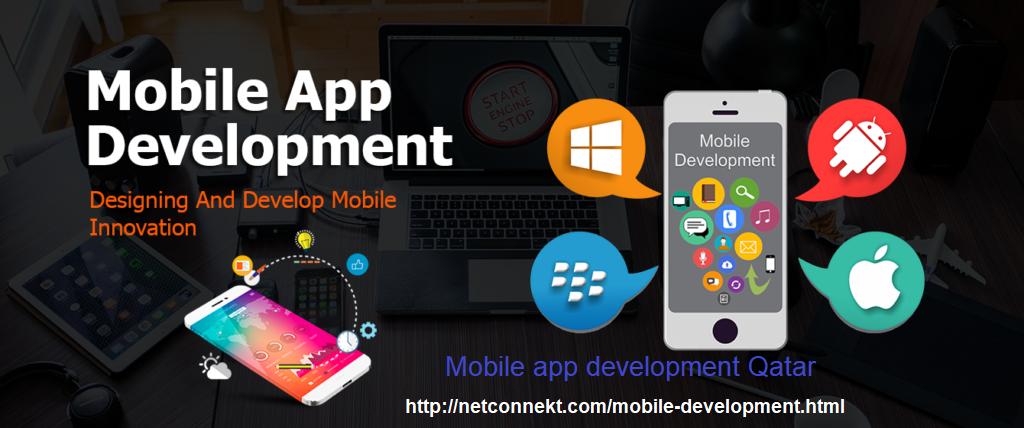 Net Connekt is Qatar's leading website development and