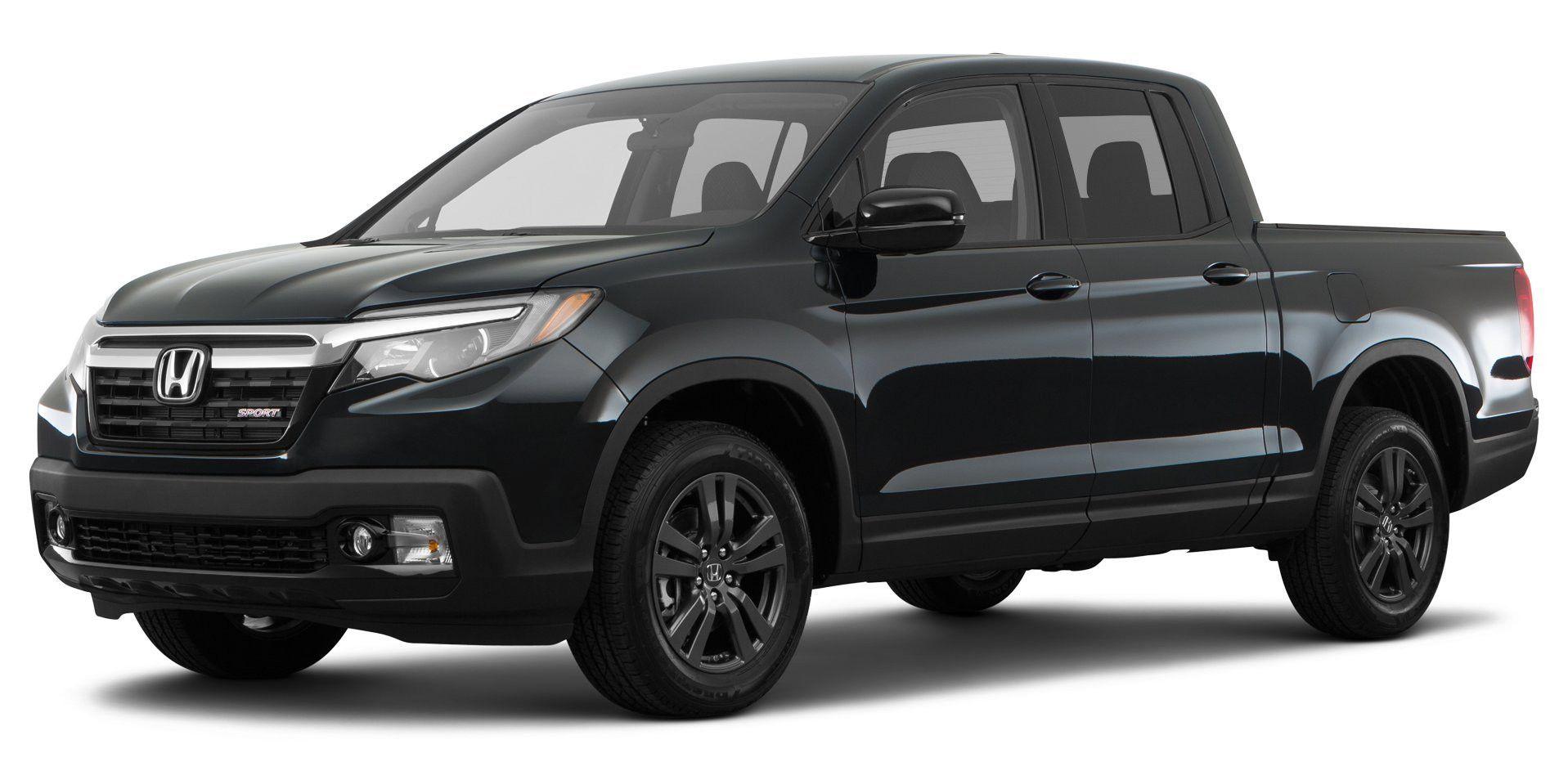 Russ Darrow Honda >> Amazon 2018 Honda Ridgeline Reviews and Specs Vehicles ...