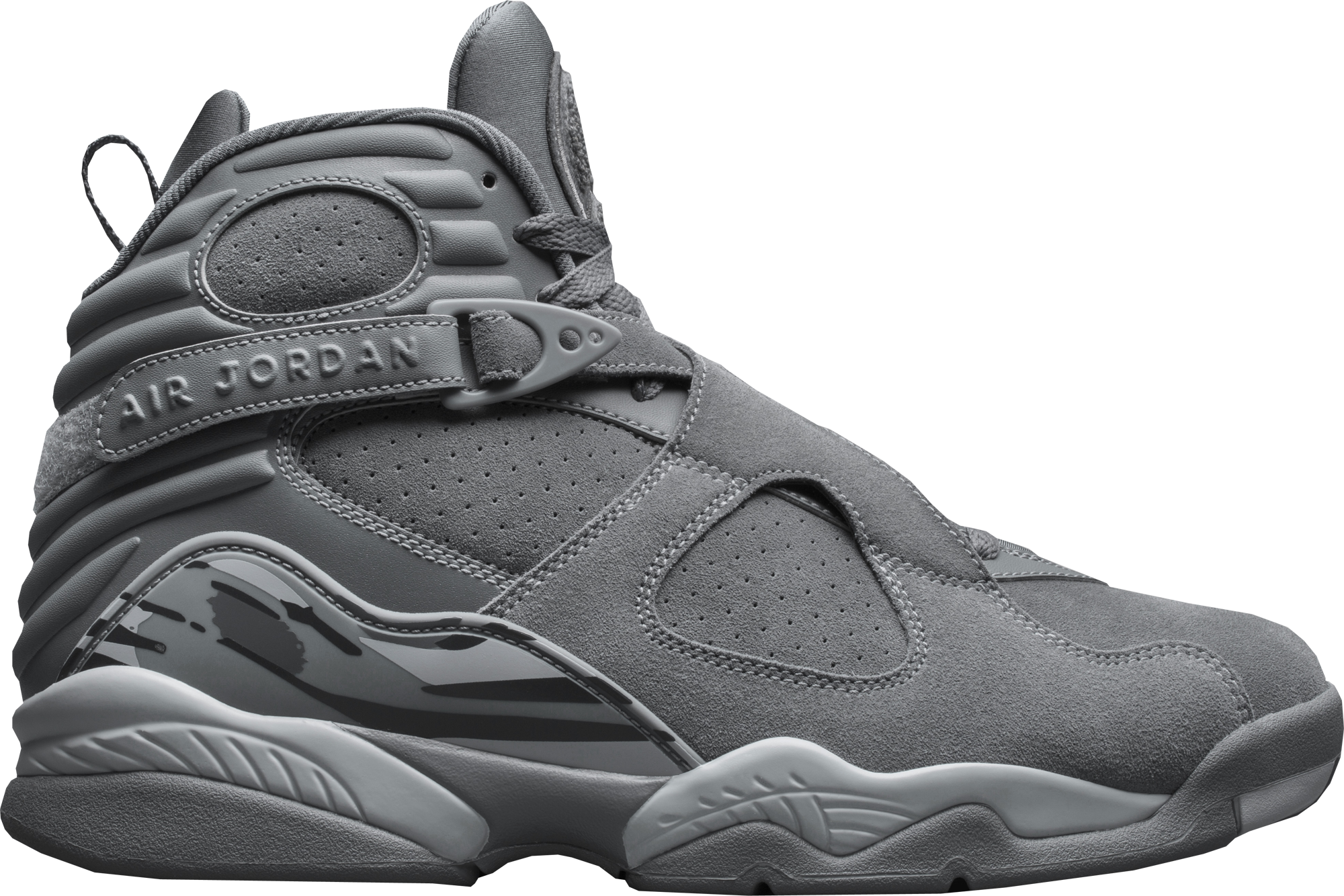 b42027e57f9 Jordan 8 Retro Cool Grey in 2019 | basket | Pinterest | Sneakers ...